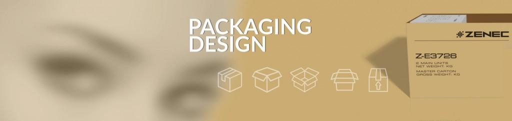 Packaging Design, Verpackungsgestaltung