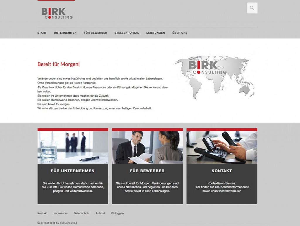 Webseite: www.birkconsulting.de