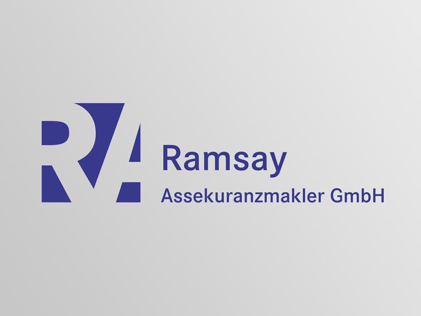 Logo Design: Neuentwicklung Wort- und Bildmarke